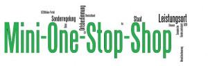 Schlagwörter zum Mini-One-Stop-Shop Verfahren