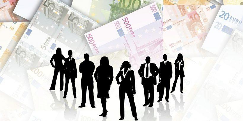 Lohn- Gehaltsabrechnung